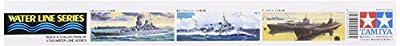 Tamiya 1/700 WWII Japanese Aircraft Carrier Junyo