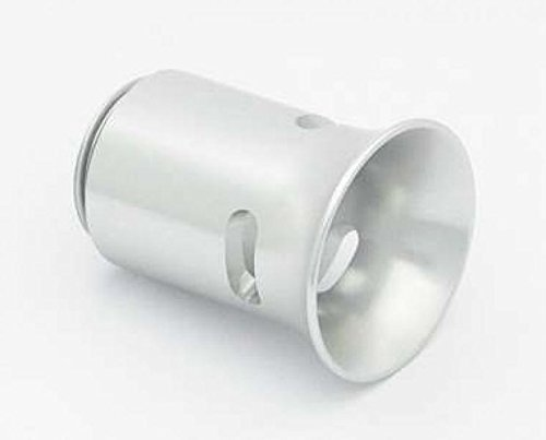 GFB Whistling Trumpet (suits all - Valve Gfb Off Blow