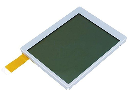 DEM320240CFGH-PW Display LCD graphical FSTN Positive 320x240 LED PIN20 DISPLAY ELEKTRONIK