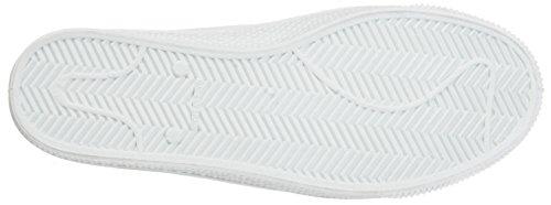 Levi's Blanco White Zapatillas Malibu 50 S Para Mujer b wrqrX1R