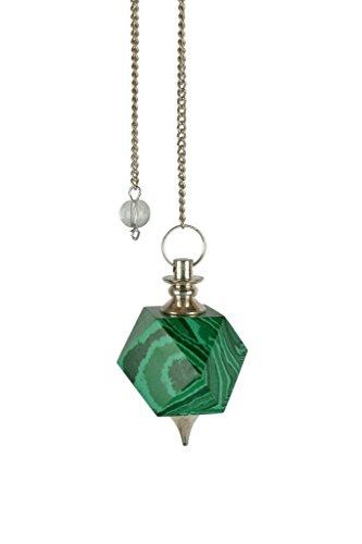 Quartz Serpentine Necklace - 8
