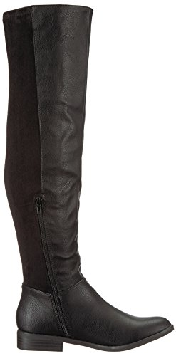 Rocket Black Boot Women's Marsh Fashion Dog PnrzPS0qa