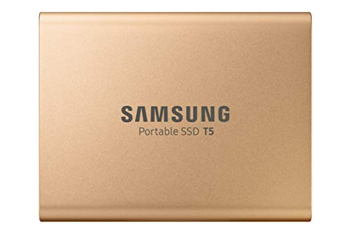 Samsung T5 Portable is the best SSD? Our review at mandatory.com encovers all pros and cons.