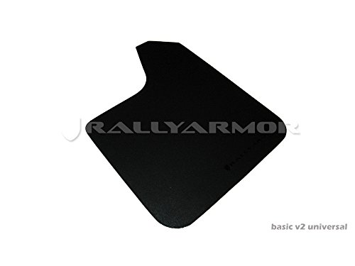 Rally Universal fitment mounting hardware product image