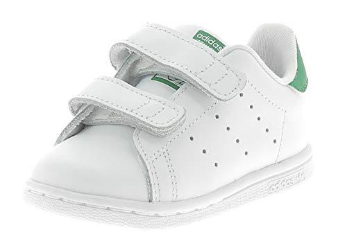 adidas Stan Smith CF I, Zapatillas Deportivas Unisex bebé