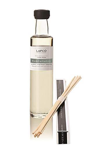 LAFCO Diffuser Refill, Fresh Cut Gardenia, 8.4 fl. oz. ()
