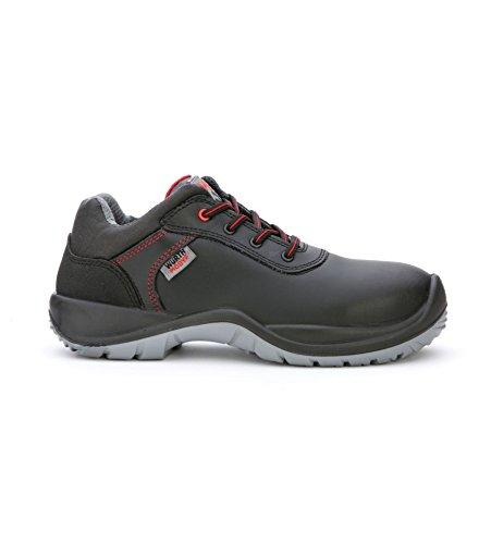 Basses Würth Noires Src Chaussures Modyf S3 Sécurité Eco BnqFgp De I8IZrqw5