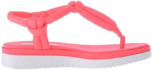 2 Sandal WoMen Florescent Calvin Desiree Klein Pink Fisherman qx1AnRtwnU