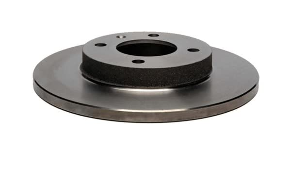 Disc Brake Rotor-R-Line Front Raybestos 9228R