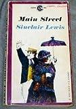 Main Street, Sinclair Lewis, 0451518314