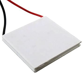 Audio & Video Replacement Parts Accessories & Parts Brilliant 40x40mm Thermoelectric Power Generator Heatsink Cooler High Temperature Generation Element Circuits Teg High Temperature