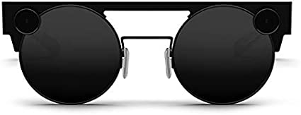 hergestellt von Snapchat 60fps HD Action-Kamera Brille 3 3D-Kamera-Brille