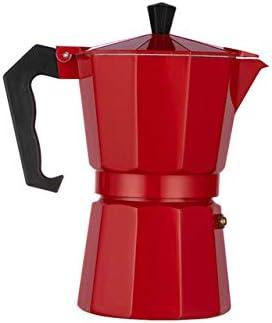 Cafetera Cafetera Aluminio Mocha Cafetera Espresso Olla Cafetera ...