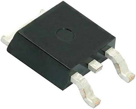 Pack of 100 MOSFET IPD80R750P7ATMA1