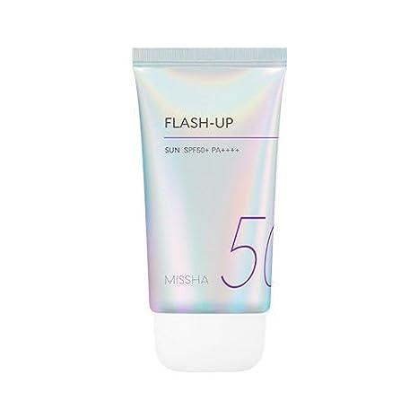 Missha Flash-Up Sun SPF50+ PA++++