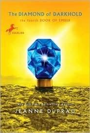 The Diamond of Darkhold (Books of Ember Series #4) by Jeanne DuPrau