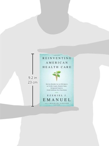 Reinventing American Health Care Pdf