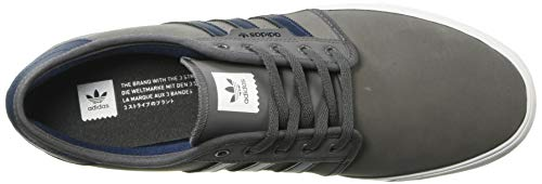 adidas Originals Men's Seeley Sneaker