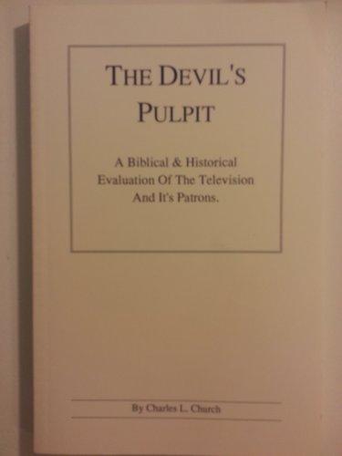 devil pulpit - 6