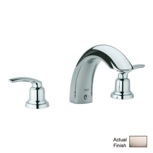 Grohe Talia Roman Tub Faucet - 7