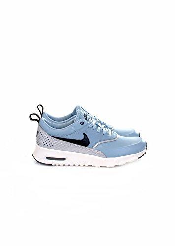 Blu Sneaker Nike Sneaker Nike Donna Blu Hellblau Donna Hellblau Nike 5WcATAH4n
