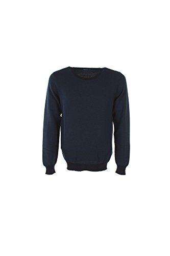 Maglia Uomo Xbrand S Blu 7438 G Primavera Estate 2017