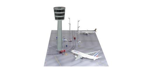 model airport - 3