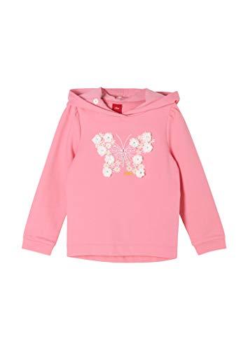 s.Oliver 403.10.102.14.140.2058180 meisjes sweater