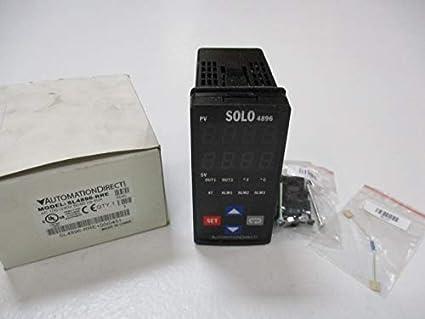 AUTOMATION DIRECT SL4896-RRE NSMP: Amazon com: Industrial & Scientific