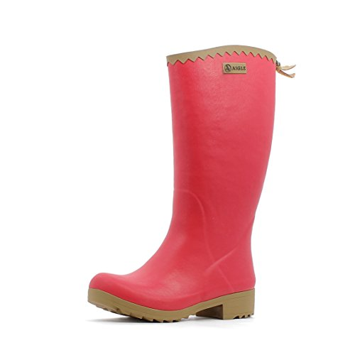 Women's Women's Boots Aigle Red Aigle Red Boots fwS6Pq