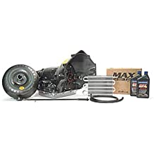 TCI 311098P1 Transmission Sizzler Package