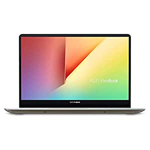 ASUS VivoBook S15 ( Core i7- 8th Gen/8 GB/1TB+ 256GB SSD / 15.6″ FHD/ Windows 10/ 2GB MX150)  S530UN-BQ031T (Icicle Gold Metal/1.8 kg)