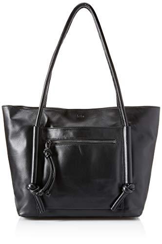 - Kooba Handbags Camaroon Tote, black