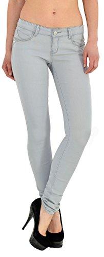 Jean femme skinny Jeans femmes noir pantalon en jean femme slim J181 J90