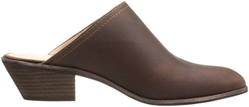 Basso & Co Gh. Womens Nikki Mulo Tan