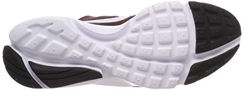 black Presto Fly white 606 Chaussures Nike burgundy Multicolore De Crush Homme Fitness xBTOwq