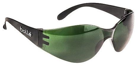 Bolle 5-shade de soldadura, antiarañazos de PC de bandido - Gafas de seguridad, Negro, BANDIDO: Amazon.es: Bricolaje y herramientas