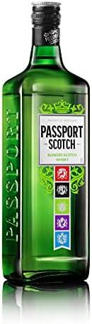 Whisky Passport, Passport