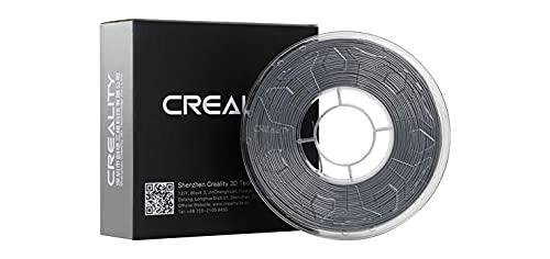 Creality Premium 1.75 mm PLA 3D Printing Filament (Silver)