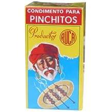 Ruca Pinchitos Kabab Spice from Granada (2.2 oz/62 gr box)