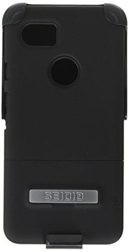 Seidio Phone Cases (Seidio Cell Phone Case for Google Pixel 2 XL - Black)