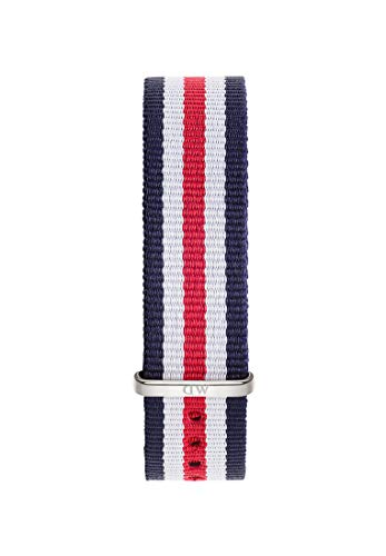 Daniel Wellington Classic Canterbury NATO Watch Band