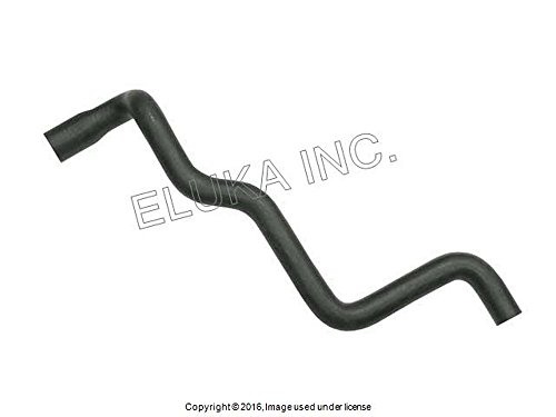 Mercedes-Benz Expansion Tank Hose - From Expansion Tank To Radiator CL500 CL55 AMG S350 S430 S500 S55 AMG