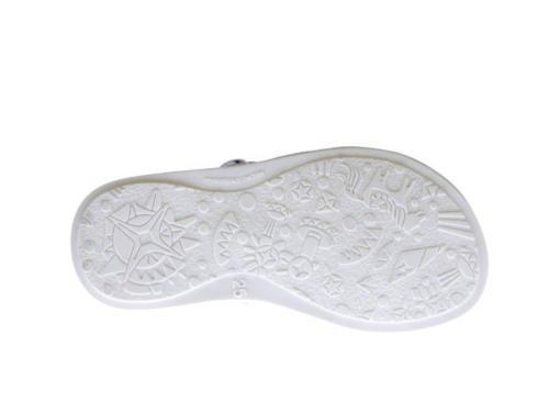 Sandales pour Petites Filles mod.746. Chaussures Enfant Tous Peau Made in Spain Produit de Qualité.
