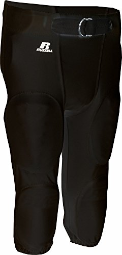 Russell Athletic Adult No Fly Practice Football Pants (Football Pants Practice)