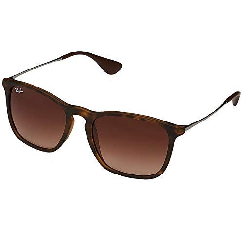 Ray Ban 6317 - Ray-Ban Women's RB4187 Chris Square Sunglasses,
