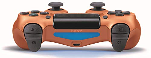 DualShock 4 Wireless Controller for PlayStation 4 - Copper [Discontinued] 3