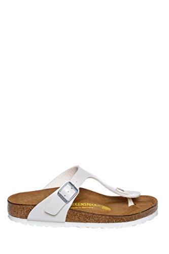 Birkenstock Women's Gizeh Thong Sandals Gray Sandals 41 M EU, 10-10.5 M