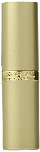 (L'Oréal Paris Makeup Colour Riche Original Creamy, Hydrating Satin Lipstick, 843 Toasted Almond, 0.13)