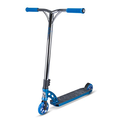 Madd Gear Team Scooter, Blue (Cheap Scooters Mgp)